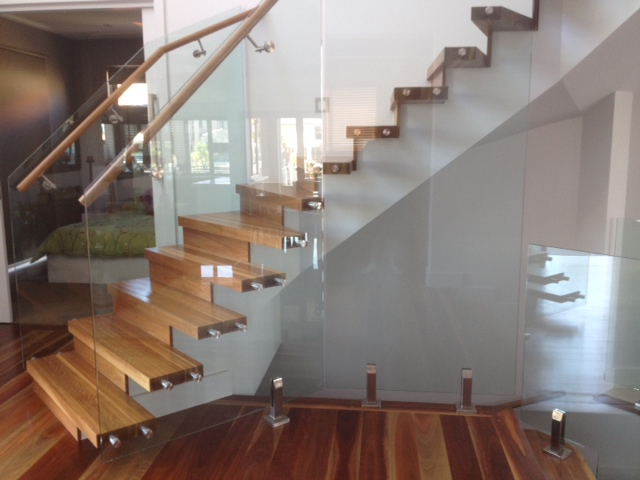 Stair Balustrade Balustrade In Gold Coast Brisbane