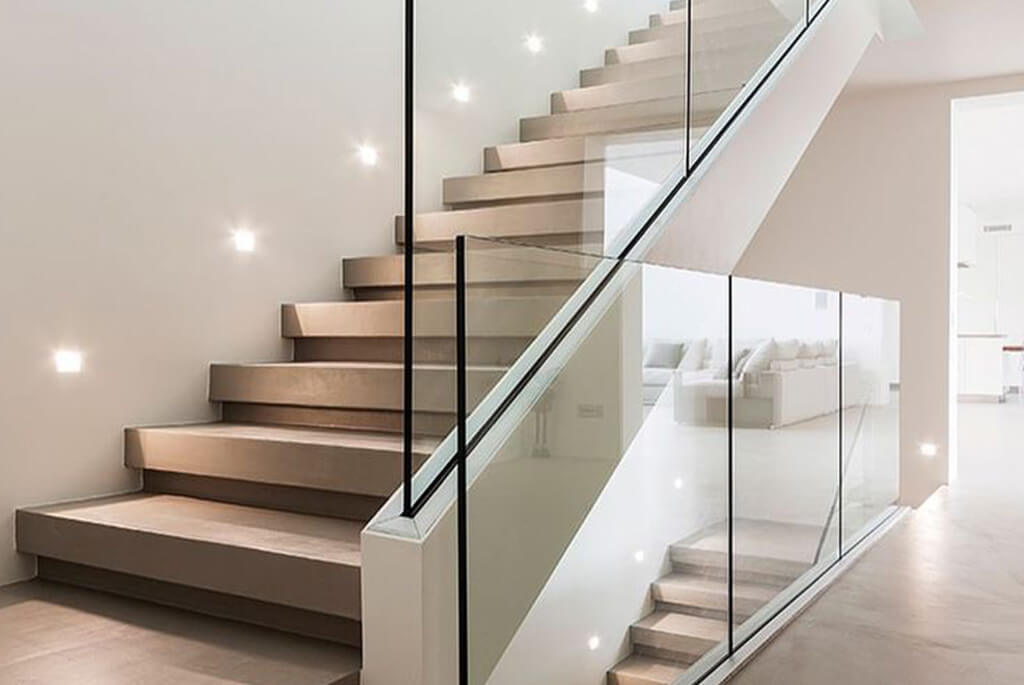 Stair Balustrade Gold Coast